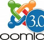 Joomla 3 Лого